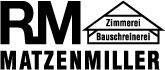 Matzenmiller Zimmerei – Bauschreinerei